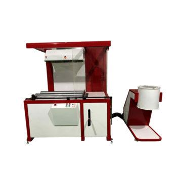 Pipe Cutting/Chamfering Machine XGQ-630