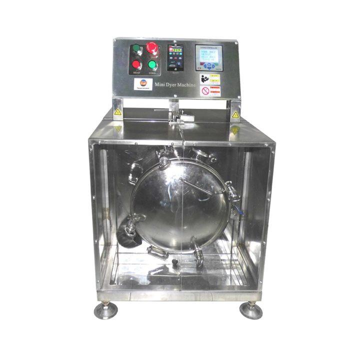 Textile Medium-Batch Dyeing Machine