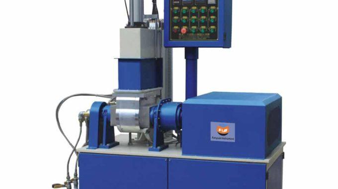 Banbury Mixer DW5310