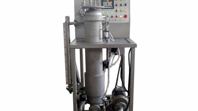 What Is Bobbin Yarn Dyeing Machine? How Does Bobbin Yarn Dyeing Machine Work ?