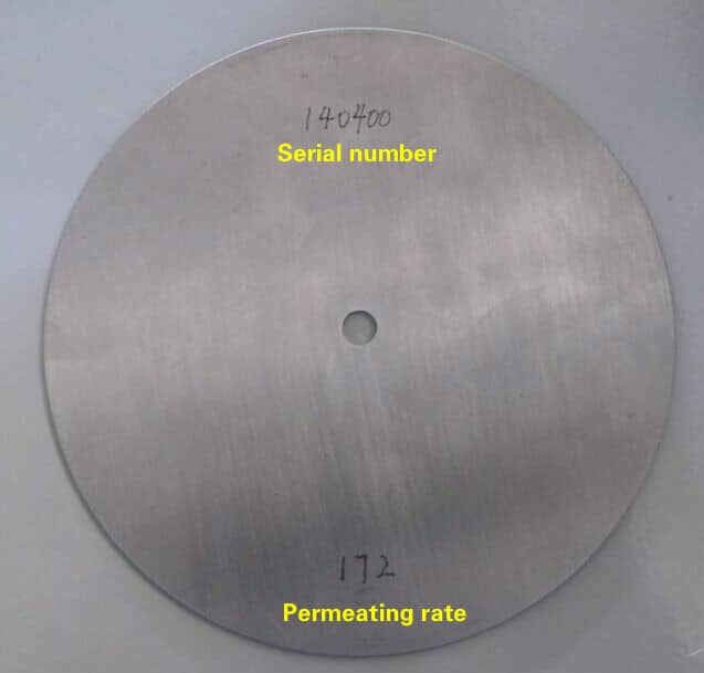 Calibration Plate