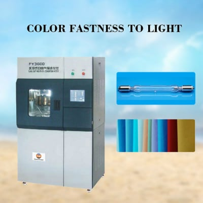 Color Fastness To Light