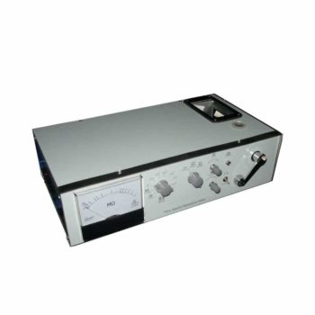 Fiber Specific Resistance Tester DW0180