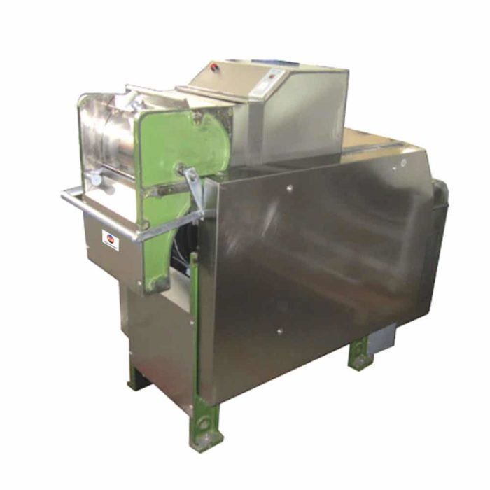 lab ginning machine