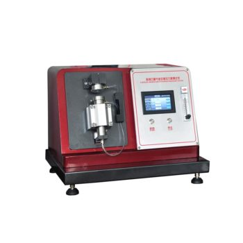 Mask Air Exchange Differential Pressure Tester DW0540