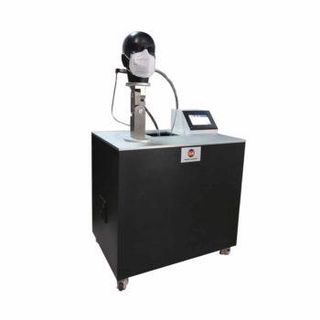 DW0541 Mask Breathing Resistance Tester