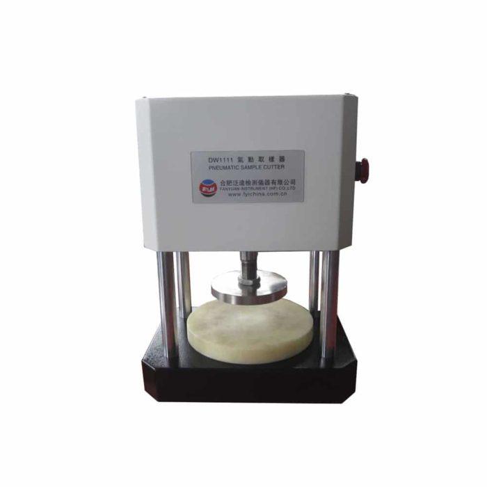 Pneumatic cutter