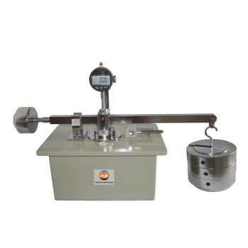 Geosynthetics Thickness Tester DW1160