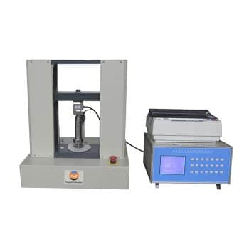 Digital Geosynthetics Thickness Tester DW1160D