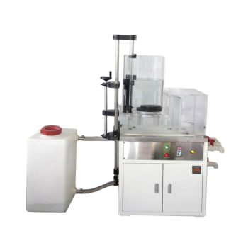 Geotextile Water Permeability Tester DW1320