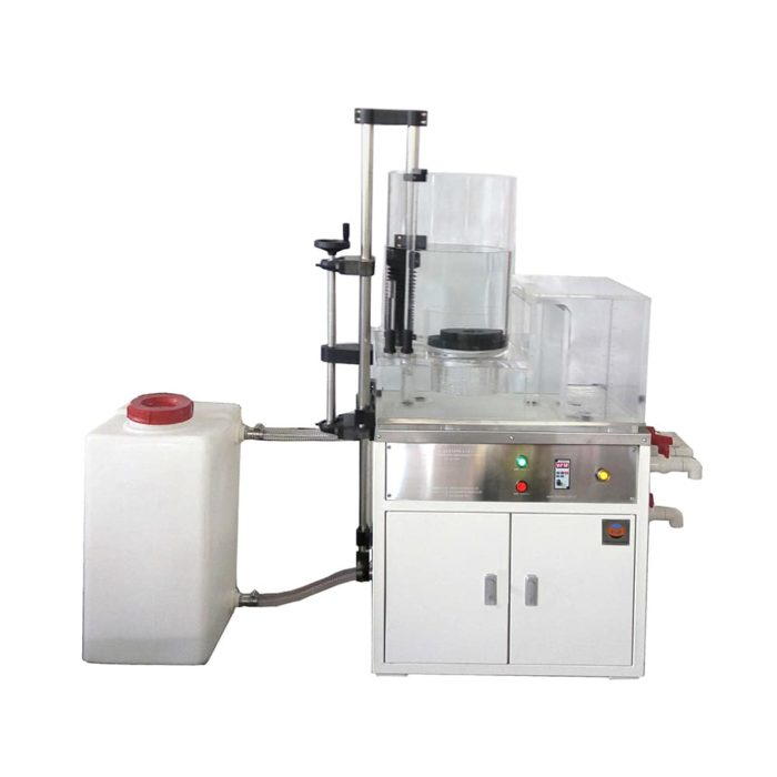 geotextile_water_permeability_tester