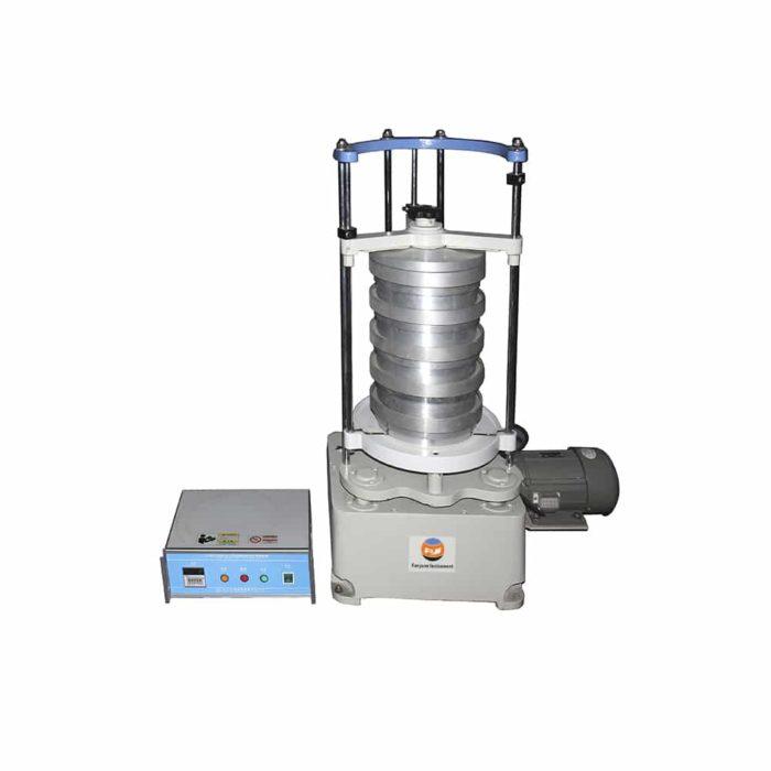 dry_sieve_test_apparatus