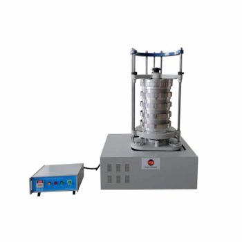 Dry Sieve Test Apparatus DW1330D