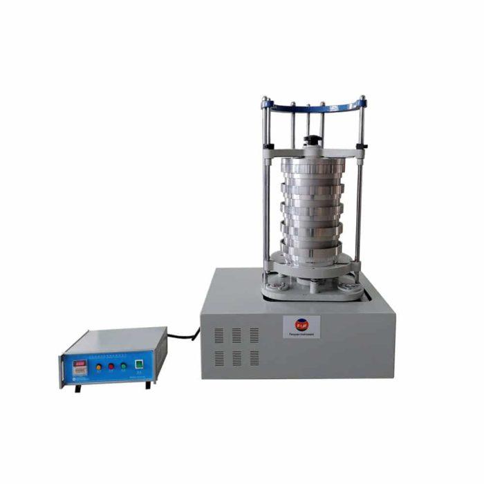 Dry Sieve Test Apparatus