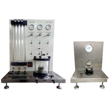 GCL Permeability Test Apparatus DW1350