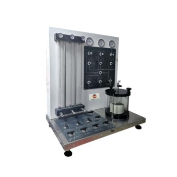 DW1350 GCL Permeability Tester
