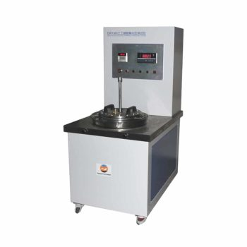 Hydrostatic Pressure Resistance Test DW1360