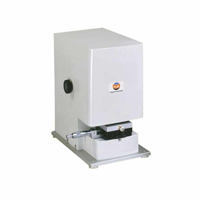 Carbon Black Dispersion Tester