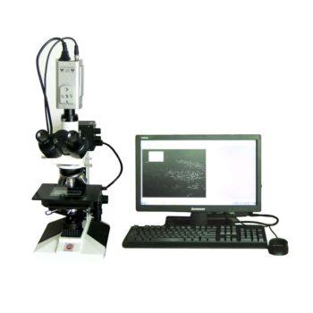 Carbon Black Dispersion Tester DW1431