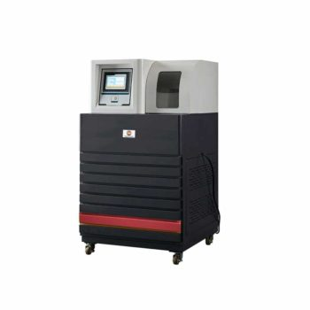 Low Temperature Brittleness Tester DW1480