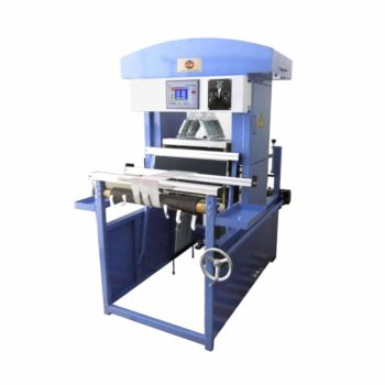Semi-automatic Rapier Sample Loom DW298