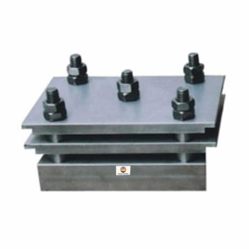 Compression Set Test Fixture DW5774