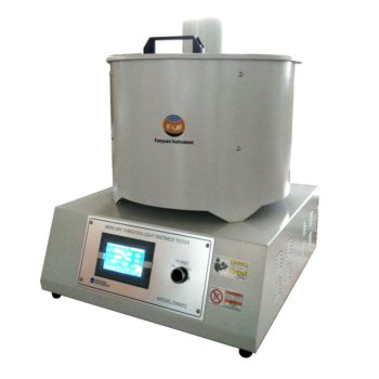 Mercury Arc Lamp Tester DW601