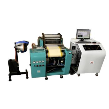 Air Jet Rapier Loom Machine DW698