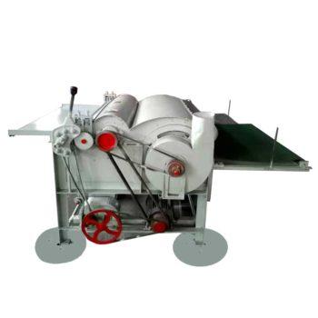 Single Roller Carding Machine DW7010S