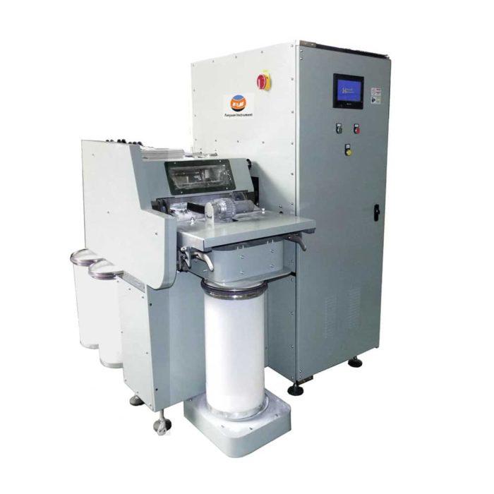 Lab Combing Machine