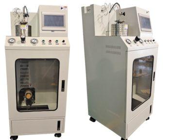 DW7090A Bicomponent Melt Spinning Machine