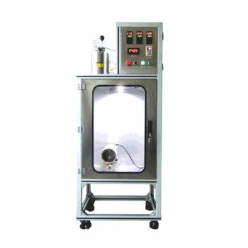 Melt Spinning Machine DW7090E