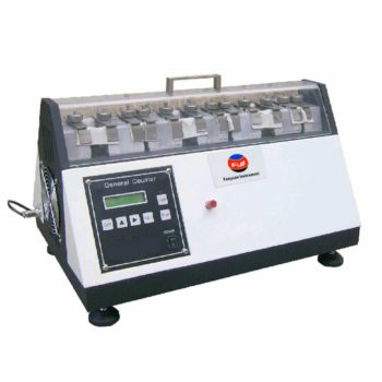 Upper Material Flexing Tester DW9410