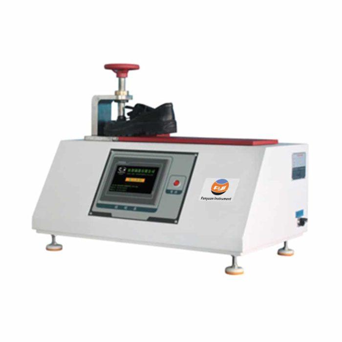Whole Shoe Sole Flexing Resistance Tester DW9600