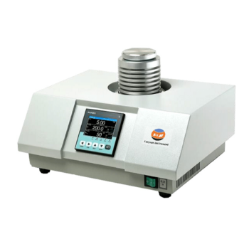 Differential Scanning Analyzer DW5460ZF