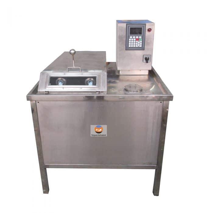 Digital Jig Dyeing Machine QR500