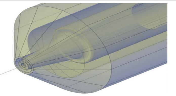 Electrostatic spinning