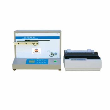 Automatical Fabric Stiffness Tester FY207