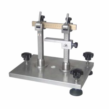 Fabrics Stiffness Tester (Heart Loop Method) FY207B