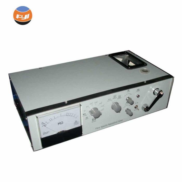 Fiber_Specific_Resistance_Tester DW0180