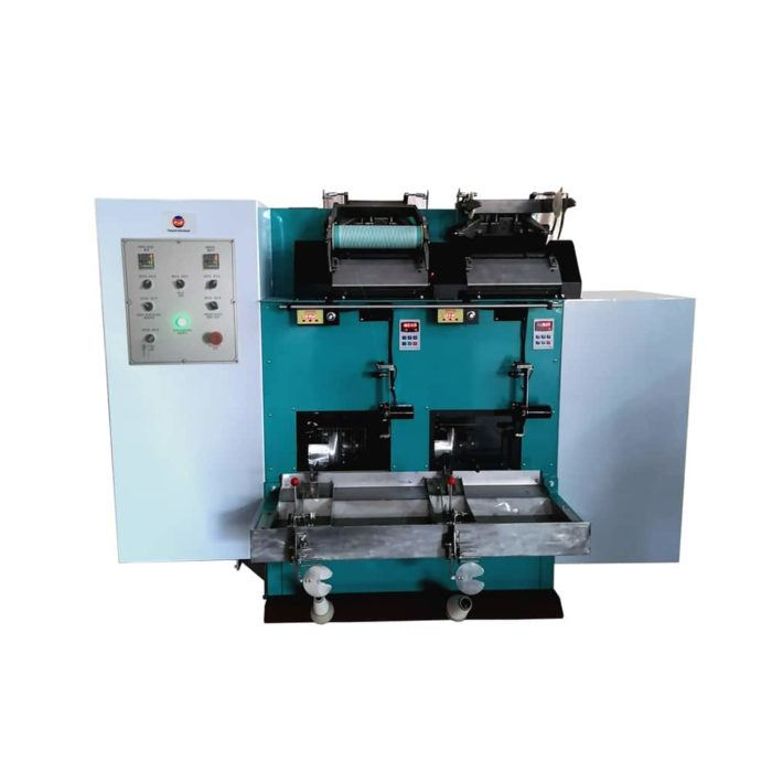 Yarn Sizing Machine