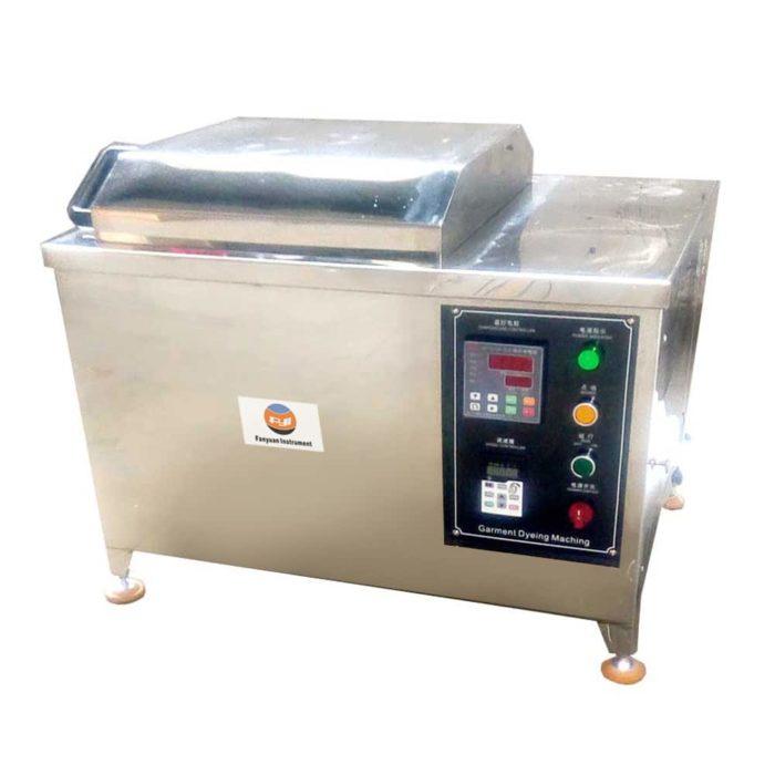 Garment Sample Dyeing Machine