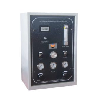 Limiting Oxygen Index Chamber HF-2