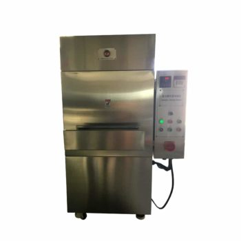 Laboratory Steamer HMD360