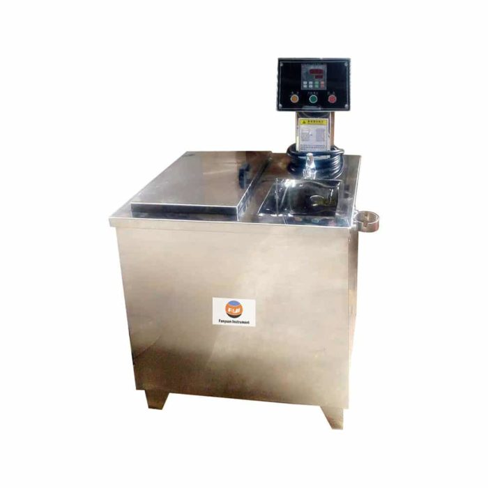 High Temperature Dyeing Machine