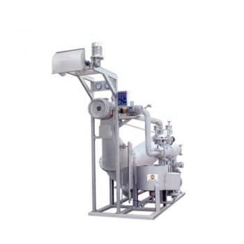 High Temperature Jet Dyeing Machine QR630