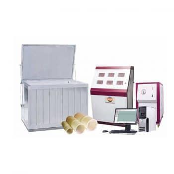 Hydrostatic Pressure Tester DW5011