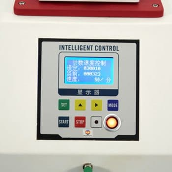 IULTCS Color Fastness Tester DW9890 Ⅱ