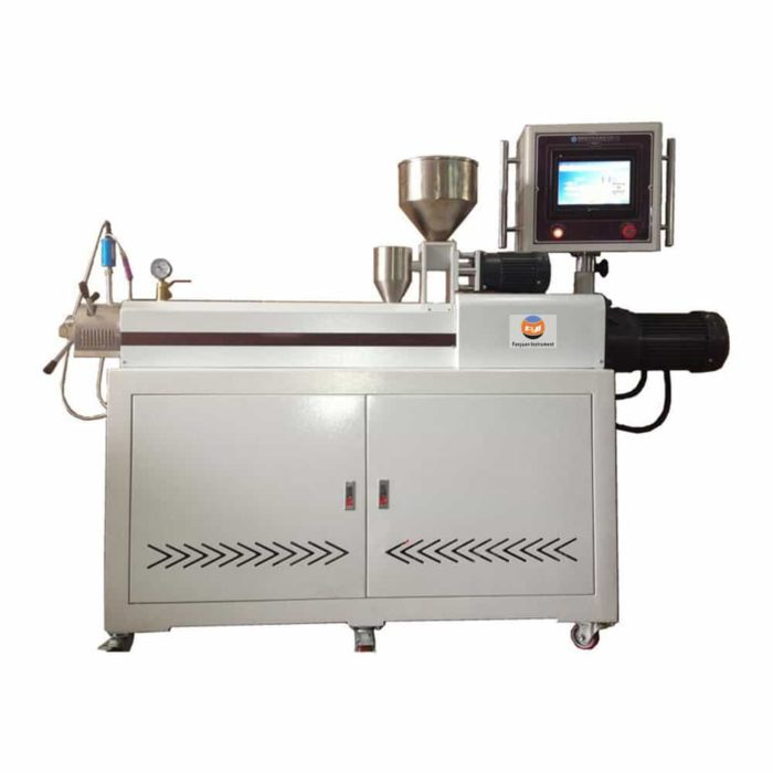 Lab_Screw_Extruder