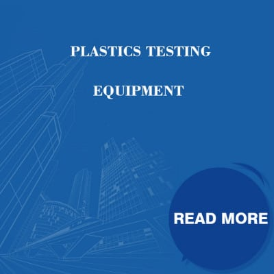 Plastics Testing Equipment